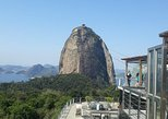 10-hour Full Day Rio de Janeiro Private Tour (Also Airport or Port Pick-up)