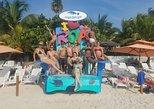 Shore Excursion: West Bay Beach Round Trip Shuttle Bus