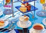 High Tea In Burj Al Arab