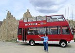 South America - Bolivia: BUS CITY TOUR SIGHTSEEING LA PAZ