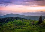Blue Ridge Parkway Highlands Overlook Tour (Half-day) w/ Photography Lessons