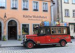 Rothenburg ob der Tauber Christmas Market Private Walking Tour