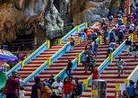 Asia - Malaysia: Kuala Lumpur Half Day Batu Caves And Cultural Group Tour
