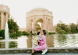 Explore Palace of Fine Arts in San Francisco with Professional Photographer