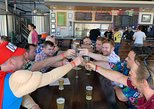 go for a craft beer and brewery tour