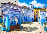 Private guided tour of Chefchaouen (The blue city)