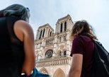 Paris Medieval Private Tour: Ile de la Cité, Sainte Chapelle & Conciergerie