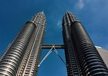 17 or 19 Hrs Kuala Lumpur Exclusive Escorted Car Tour from Singapore