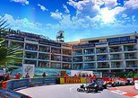 Monaco Formula 1 Walking Tour - The INSIDE Track Monaco F1