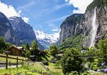 Day trip - Lauterbrunnen