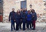 Bogota Walking City Tour • Private Half-Day