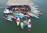 Lake Alajuela Stand-Up Paddleboarding Tour