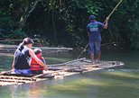 Khaolak Rafting Expedition Day Trip