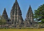 Borobudur, Prambanan, and Sunset Ratu Boko Privat Tour