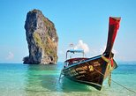 Krabi 4 Island Tour: Charter Private Long-tail Boat by Railay Local Travel