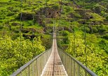 Europe - Armenia: Тour to Tatev, Khndzoresk (swinging bridge), Karahunj (Armenian stonehenge)