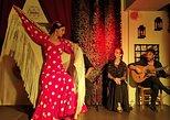 Seville: Flamenco Tour and Live Show