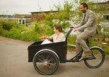 Cargo bike rental in Copenhagen/ 24 hours