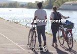 Students semester bike up to 6 months in Copenhagen