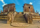 4 Days Tour of Anuradhapura, Polonnaruwa and Trinco