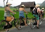 Authentic Yogya Bicycle Tour