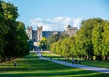 Windsor Castle Private Tour from Southampton