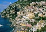 Amalfi Coast in full private tour