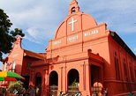 16 Hrs Melaka Ultimate Day & Night Car Tour from Singapore