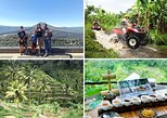 Bali Quad Bike and Kintamani Volcano Tour