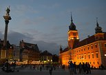 Private walking tour: all about Warsaw
