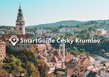 Cesky Krumlov - Self-guided Walking Tours with an audioguide app