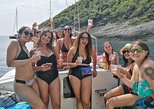 Private speed boat tour to Blue & Green cave