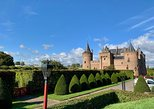 Amsterdam Muiderslot Castle - Small Public Group Tour - Pick-up optional
