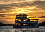 African Queen Sunset Cruise with Pickup from Livingstone
