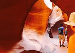 USA - Arizona: Antelope Canyon Day Trip from Phoenix