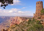 USA - Arizona: Private Grand Canyon South Rim Day Trip from Las Vegas