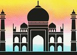2 Day Private Luxury Golden Triangle Tour to Agra and Jaipur From New Delhi