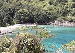 Anse Major Trail