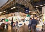 Kizu Market walking tour private reservation plan (with sashimi tasting)