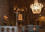 Day tour from Warsaw: Wieliczka salt mine and Cracow