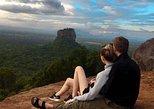 Day tour from Kalutara to Sigiriya,Pidurangala Rock & Cave Temple