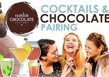Cocktail & Chocolate Masterclass