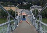Salzburg Old Town Running Tour
