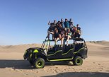 Asia - Cambodia: Dune Buggy Tour / Sandboarding / 2 hours