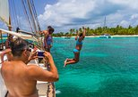 Grenadines Day Trip form St. Lucia