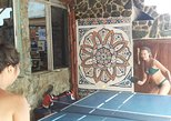 Play table tennis for free!