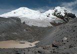 Chimborazo Biking and Hiking
