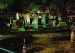 Beaufort Ghost Tours