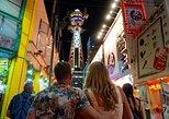 Osaka Street Food and Culture