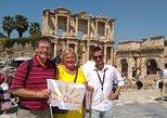 Highlights of Ephesus from Kusadasi
